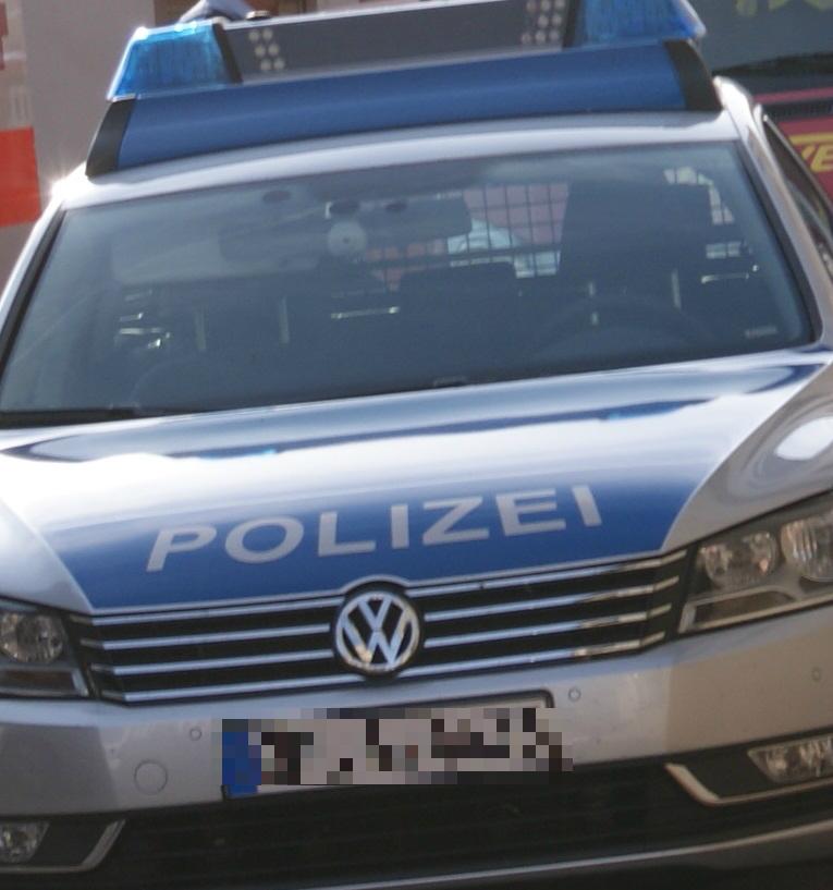 Photo of Diebstahl von Brennholz