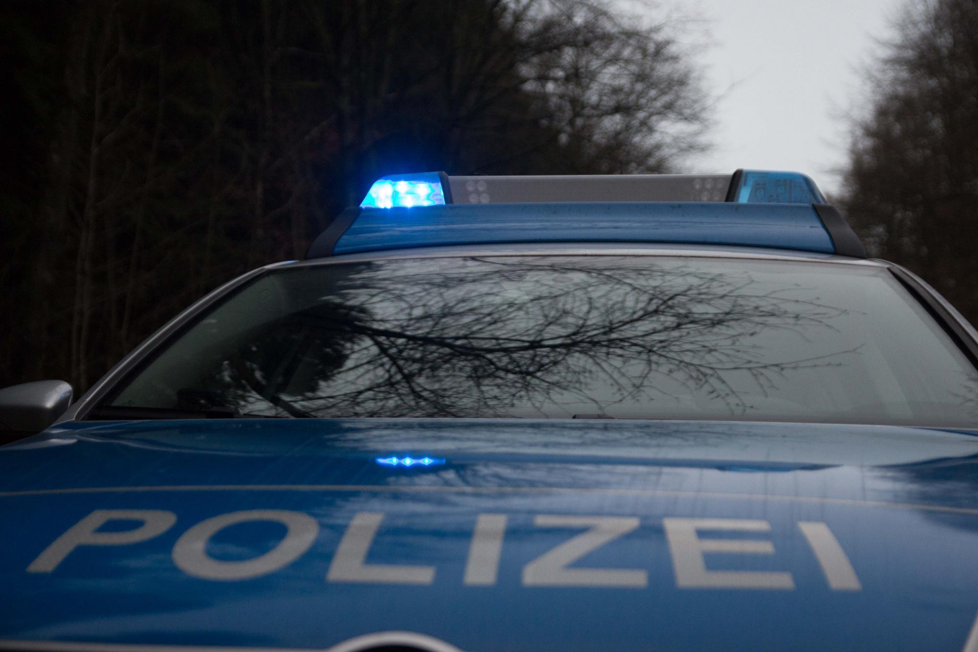 Zeugenaufruf des Polizeipräsidiums Trier