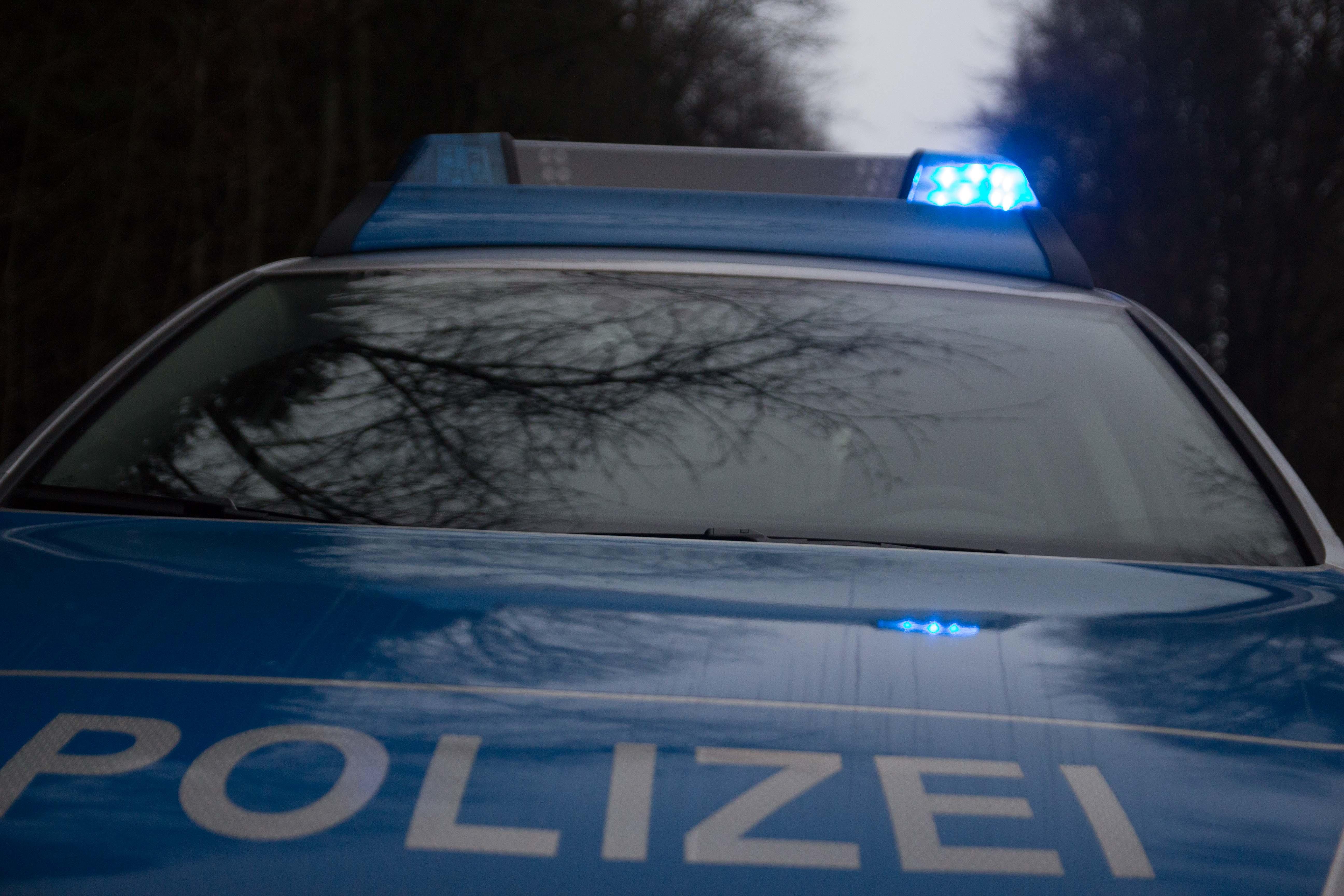 Gas-Alarm im Bereich Römerbrücke / Kaiserstraße / Karl-Marxstraße