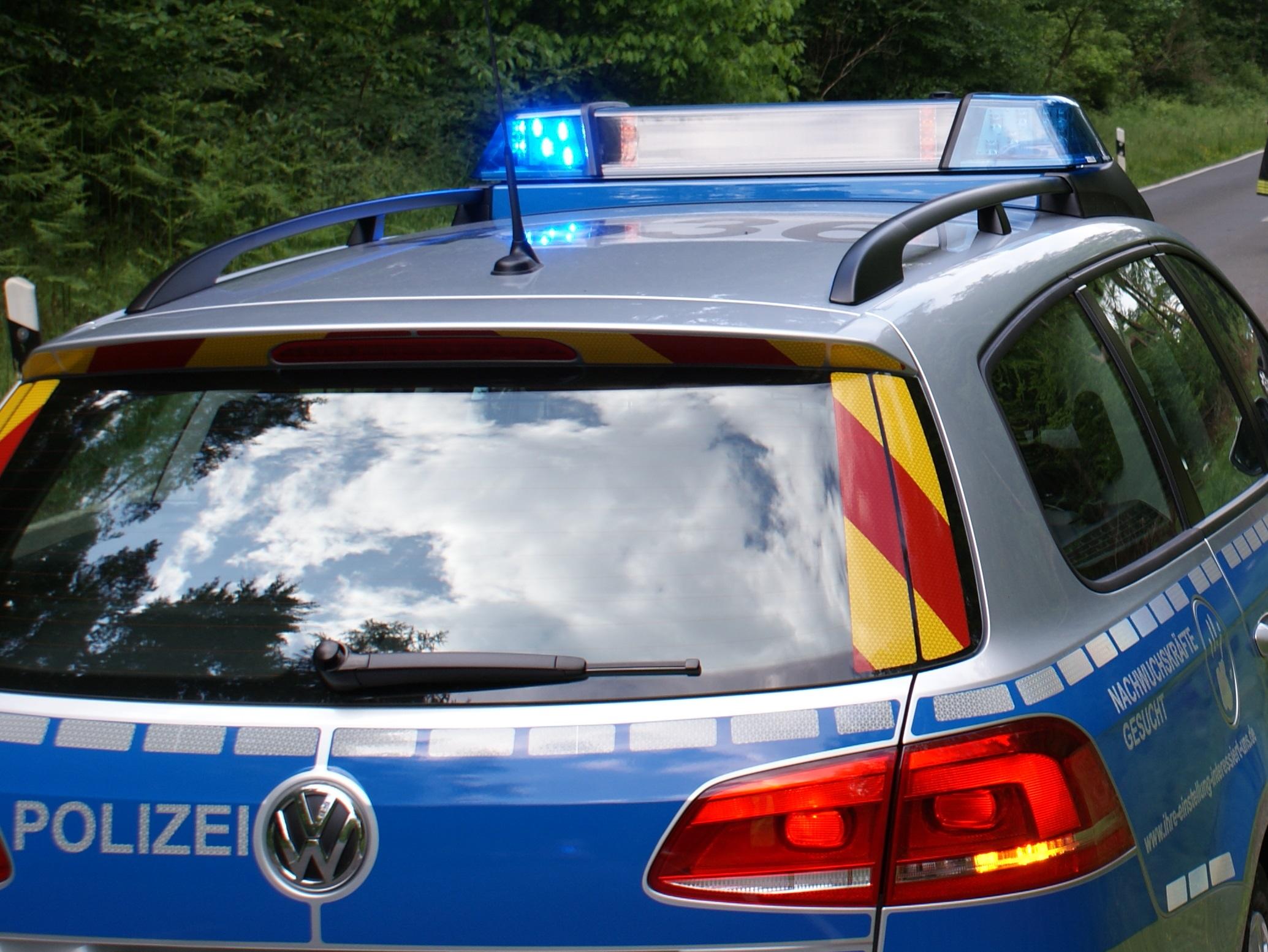 """Photo of """"Geisterfahrt"""" unter Alkoholeinfluss auf der B51 – aufmerksame Zeugen verhindern Schlimmeres"""