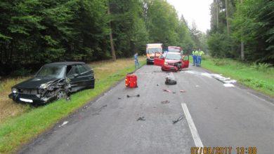 Photo of Gleich mehrere Unfälle im Bereich der PI Morbach am Wochenende