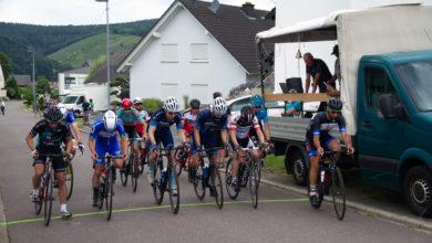 Photo of Straßenradrennen des RV Frei-Weg-Serrig am 20.6.2019 Ergebnislisten/Video