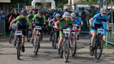 Photo of Kinder- & Jugendsport in der Gemeinde Perl – MTB Schulmeisterschaft.
