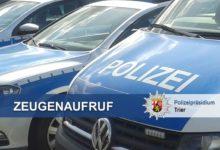 Photo of Straßenverkehrsgefährdung durch blauen Kleinwagen
