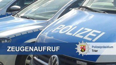 Photo of Zeugenaufruf Verkehrsunfall L 151