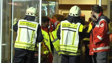Photo of 21 Verletzte nach Brand in Seniorenheim Hillesheim