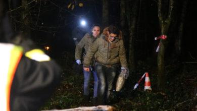 Photo of Leichenfund im Wald bei Palzem
