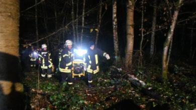 Photo of Polizei klärt Identität der Skelettteile im Wald bei Palzem