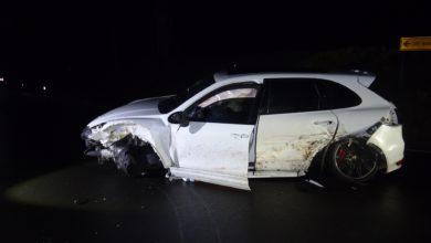 Photo of Verkehrsunfälle Kreis Daun – Fahrer flüchtig – 50 Tsd. Euro Schaden