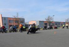 Photo of 8. Internationales Motorradsymposium