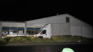 Photo of Verkehrsunfall unter Alkoholeinwirkung