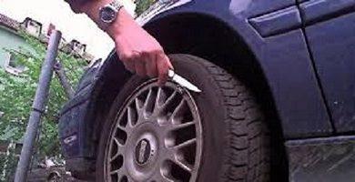 Photo of Sachbeschädigung an VW Golf in Schillingen