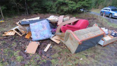 Photo of Umweltgefährdende Abfallentsorgung