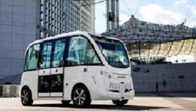 Photo of Irsch/Saarburg testet E-Kleinbus – Bundesförderung in Höhe von 180 Tsd Euro