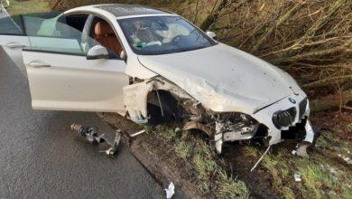 Photo of A62/Kusel, Blitzeis macht Autofahrern zu schaffen
