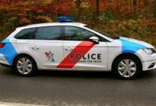 Photo of Pressemitteilungen der Police Luxemburg