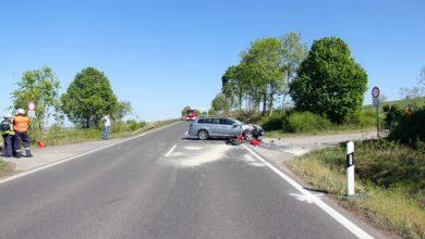 Photo of Update: Tödlicher Motorradunfall bei Pellingen