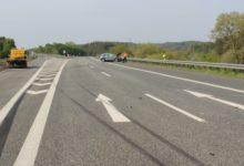 Photo of Schwerer Verkehrsunfall mit einer tödlich verletzten Person