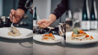 Photo of Gemeinsam kochen und trinken, das geht auch in Quarantäne – man muss nur kreativ werden!