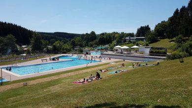 Photo of Freibad Hochwald Kell am See öffnet am Donnerstag 18.Juni