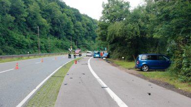 Photo of Update: Verkehrsunfall Taben-Rodt – Zeugensuche
