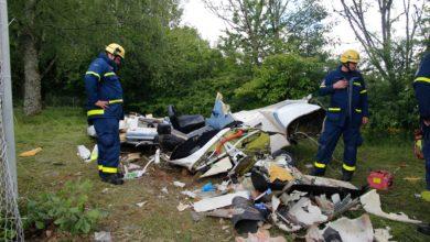 Photo of Flugzeugwrack in Reinsfeld geborgen – Ermittlungen zur Unglücksursache aufgenommen.