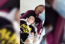 Photo of Kinderkrankenpfleger/in gesucht –  Der kleine Tim und sein Papa möchten nach Hause