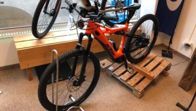 Photo of Diebstahl aus Fahrradladen