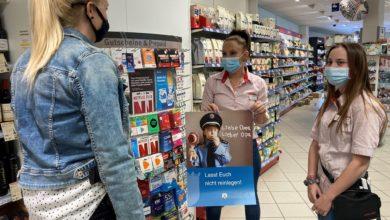 Photo of Polizei macht Einzelhändler auf Masche mit Guthabenkarten aufmerksam