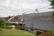 Photo of Brennender Strommast sorgt für Aufregung in Oberbillig