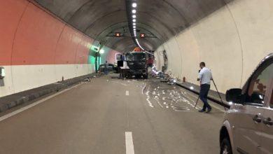 Photo of Zwei Deutsche bei Verkehrsunfall in Luxemburg getötet.
