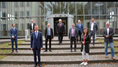 Photo of IRT-Mitgliederversammlung stellt Weichen für neue Projekte 2020
