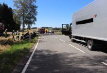Photo of Tödlicher Verkehrsunfall