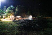 Photo of Großeinsatz von Teileinheiten der Feuerwehren aus der VG Konz.