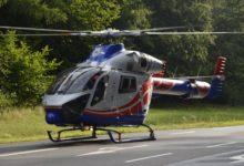Photo of Verkehrsunfall mit schwerverletztem Motorradfahrer