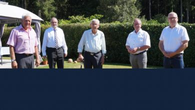 Photo of Glückwünsche zum 100. Geburtstag