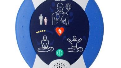 Photo of Unbekannter entwendet Defibrillator