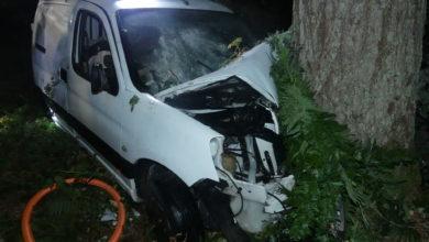 Photo of Schwerer Verkehrsunfall auf der L 158