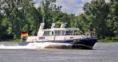 Photo of Gefährlicher Eingriff in den Schiffsverkehr