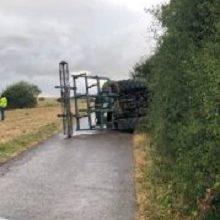 Photo of Tödlicher Unfall eines Traktorfahres in Luxemburg.