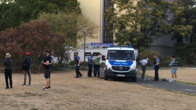 Photo of Kontrollen zur Bekämpfung der Straßenkriminalität