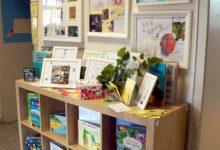 Photo of Neues Ausleih-Angebot der Erlebnisbücherei kommt an.