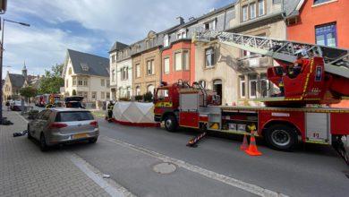 Photo of Wohnungsbrand fordert Todesopfer