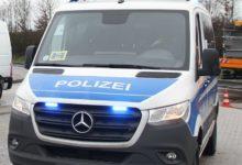 Photo of Schwerpunkteinsatz Fahndung der Bundespolizei Trier