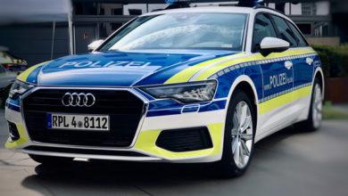 Photo of Neue Streifenwagen für die Polizei Rheinland-Pfalz