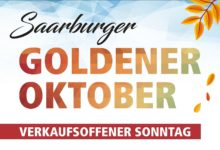 Photo of Saarburger Goldener Oktober 2020 – Verkaufsoffener Sonntag in Saarburg