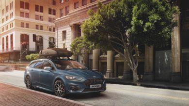 Photo of Elektrifizierungs-Offensive: Ford bietet die Mondeo-Baureihe ab sofort nur noch mit Vollhybrid- und Dieselantrieb an
