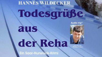 Photo of Hans Muth – Alias Hannes Wildecker – Todesgrüße aus dem Mikrophon