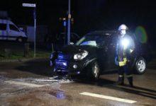 Photo of Verkehrsunfall mit mehreren verletzten Personen