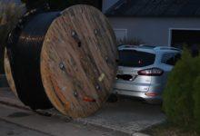 Photo of Kurioser Unfall